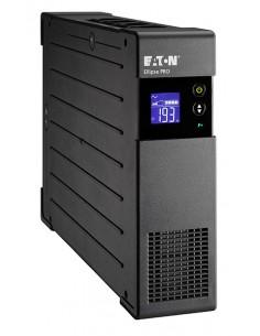 Eaton Ellipse PRO 1200 IEC Linjainteraktiivinen VA 750 W 8 AC-pistorasia(a) Eaton ELP1200IEC - 1