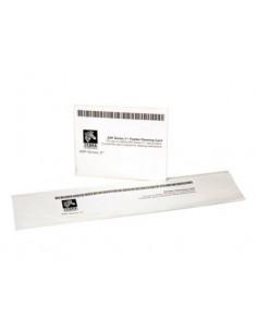 Zebra 105999-101 rengöringsmaterial för skrivare Rengöringsblad till Zebra 105999-101 - 1