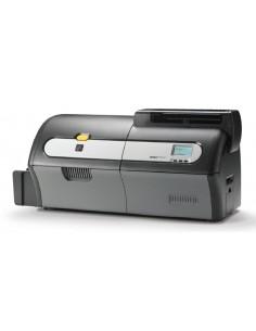 Zebra ZXP7 plastic card printer Dye-sublimation/Thermal transfer Colour 300 x DPI Zebra Z72-A0AC0000EM00 - 1