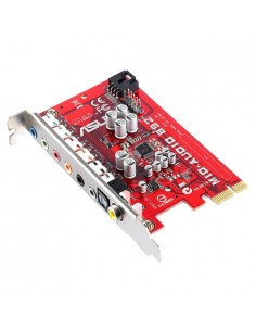 ASUS MIO-892 Internal 7.1 channels PCI Asus 90-C1SF11-00XAY0YZ - 1