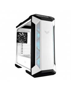 ASUS TUF Gaming GT501 White Edition Midi Tower Vit Asus 90DC0013-B49000 - 1