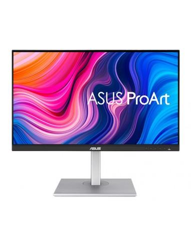 "ASUS ProArt PA279CV 68.6 cm (27"") 3840 x 2160 pikseliä 4K Ultra HD LED Musta, Hopea Asus 90LM06M1-B01170 - 1"