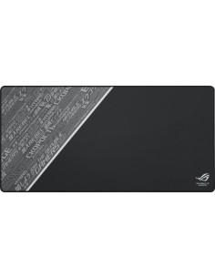 ASUS ROG Sheath BLK LTD Gaming mouse pad Black, Grey, White Asustek 90MP00K3-B0UA00 - 1
