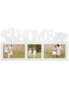 Hama Montreal - Home White Multi picture frame Hama 100995 - 1