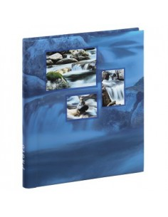 Hama Singo photo album Blue 60 sheets Hama 106267 - 1