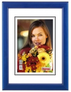 "Hama ""Bella"" Blue Single picture frame Hama 31660 - 1"