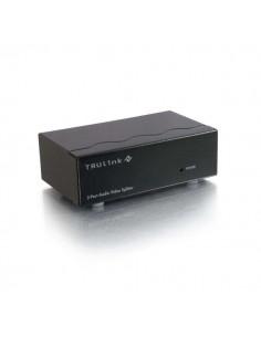 C2G 89025 bilddelare VGA 2x C2g 89025 - 1