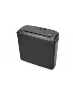 Digitus DA-81604 paper shredder Strip shredding 74 dB 21.8 cm Black Digitus DA-81604 - 1