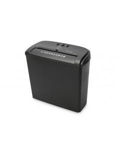 Digitus DA-81606 paperisilppuri Ristiinleikkaava 74 dB 22 cm Musta Digitus DA-81606 - 1