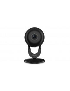 D-Link DCS-2530L security camera IP Indoor Spherical 1920 x 1080 pixels Ceiling/wall D-link DCS-2530L - 1