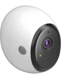 D-Link mydlink Pro IP-turvakamera Sisätila ja ulkotila Kupoli 1920 x 1080 pikseliä Katto/seinä D-link DCS-2800LH-EU - 1