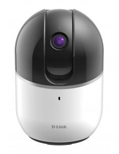 D-Link DCS-8515LH bevakningskameror IP-säkerhetskamera inomhus Kupol-formad 1280 x 720 pixlar Skrivbord/vägg D-link DCS-8515LH -