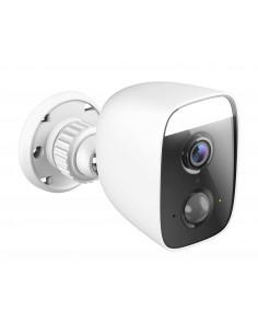 D-Link DCS-8627LH turvakamera Anturikamera Sisätila ja ulkotila 1920 x 1080 pikseliä Seinä/Tolppa D-link DCS-8627LH - 1