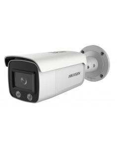 Hikvision Digital Technology DS-2CD2T47G1-L IP-turvakamera Sisätila ja ulkotila Bullet 2688 x 1520 pikseliä Katto/seinä Hikvisio