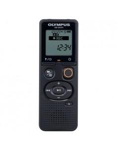 Olympus VN-541PC Sisäinen muisti Musta Olympus V405281BE000 - 1