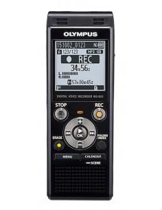 Olympus WS-853 Sisäinen muisti ja flash-muistikortti Musta Olympus V415131BE000 - 1