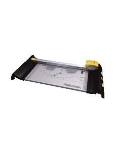 Fellowes Proton A4/120 paper cutter 10 sheets Fellowes 5410201 - 1