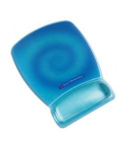 3M 7000052324 wrist rest Blue 3m TMW309SI - 1