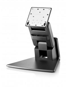 "HP A1X81AA monitorin kiinnike ja jalusta 43.2 cm (17"") Musta Hq A1X81AA - 1"