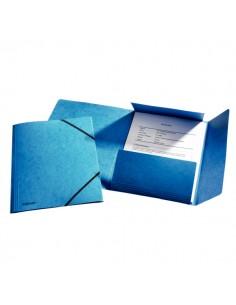 Esselte 1326502 kansio Pahvi Sininen A4 Esselte 1326502 - 1