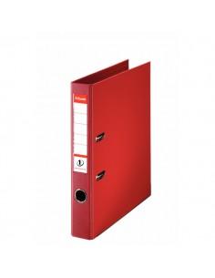 Esselte 811430 rengaskansio A4 Punainen Esselte 811430 - 1