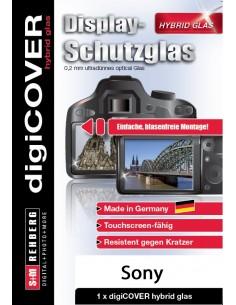 DigiCover G3993 näytönsuojain Kamera Sony 1 kpl Digicover G3993 - 1