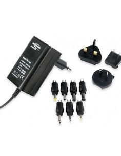 Ansmann APS 1000 virta-adapteri ja vaihtosuuntaaja 12 W Musta Ansmann 5111243 - 1