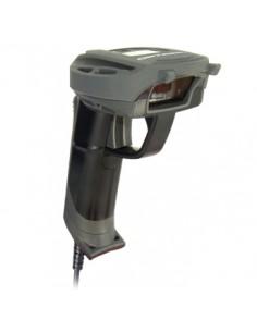 Opticon OPR3001 Kannettava viivakoodinlukija 1D/2D Laser Musta Opticon 11759 - 1