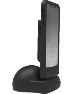 Socket Mobile DuraSled DS800 Viivakoodimoduuli-viivakodinlukijat 1D Musta Socket Mobile CX3592-2243 - 1