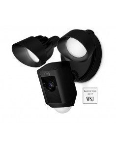Ring Floodlight Cam IP-turvakamera Ulkona Laatikko Katto/seinä Ring 8SF1P7-BEU0 - 1