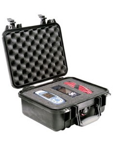 Peli Protector 1400 varustekotelo Musta Peli 480141 - 1
