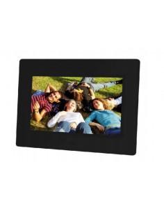 """Braun DigiFrame 711 digitaalinen valokuvakehys 17,8 cm (7"""""""") Musta Braun Phototechnik 21220 - 1"""