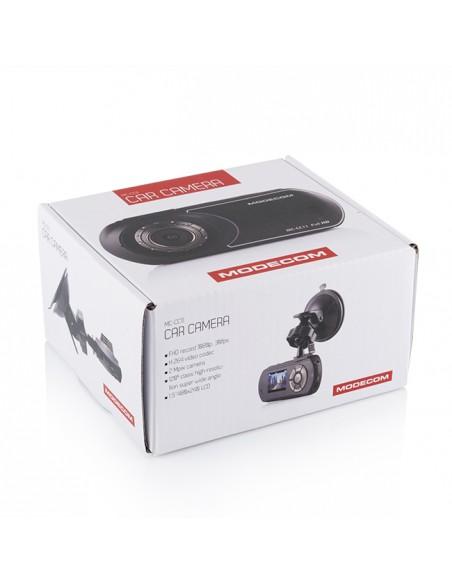 Modecom MC-CC11 FHD kojelautakamera Musta Modecom MC-CC11 - 7