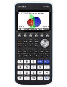Casio FX-CG50 laskin Tasku Graafinen Musta Casio 141557 - 1