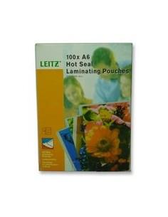 Leitz EVA A6 2x125mµ laminointitasku 100 kpl Leitz 33806 - 1