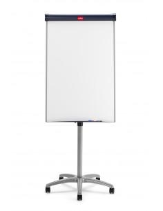Nobo Classic Vapaasti seisova 1000 x 700 mm Sininen, Hopea, Valkoinen Nobo 1902386 - 1