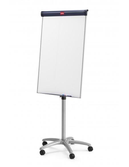 Nobo Classic Vapaasti seisova 1000 x 700 mm Sininen, Hopea, Valkoinen Nobo 1902386 - 2
