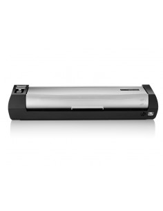 Plustek MobileOffice D430 CDF + Arkin syöttö -skanneri 600 x DPI A4 Musta, Hopea Plustek 0236 - 1