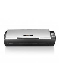 Plustek MobileOffice AD480 600 x DPI Kannettava skanneri Musta, Hopea A4 Plustek 0295 - 1