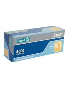 Rapid 11835600 niitti Niittipakkaus 5000 niitit Rapid 11835600 - 1