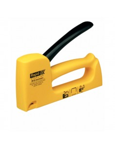 Rapid HANDY Staple Gun R13E Keltainen Rapid 20443950 - 1