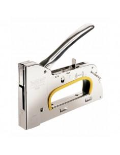 Rapid PRO Staple Gun R33E Ruostumaton teräs Rapid 20510650 - 1