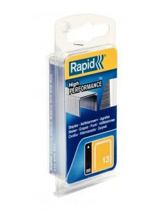 Rapid 40109519 niitti Niittipakkaus 1600 niitit Rapid 40109519 - 1