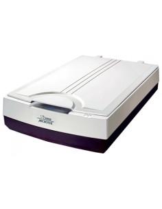 Microtek XT6060 Tasoskanneri 600 x DPI A3 Musta, Valkoinen Microtek 1108-03-60006 - 1