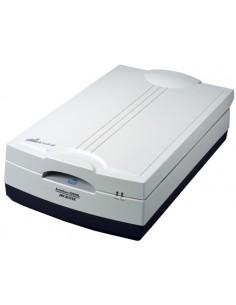 Microtek ArtixScan 3200XL 3200 x 6400 DPI Kalvo-/diaskanneri Musta, Harmaa A3 Microtek 1108-03-770602 - 1