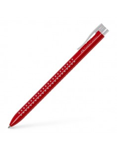 Faber-Castell Grip 2022-M Punainen Twist retractable ballpoint pen 1 kpl Faber-castell 544621 - 1