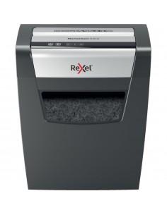 Rexel Momentum X410 paperisilppuri Silpuksi leikkaava Musta, Harmaa Rexel 2104571EU - 1