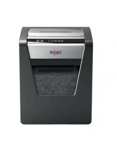 Rexel Momentum M510 paperisilppuri Mikroleikkaava Musta Rexel 2104575EU - 1