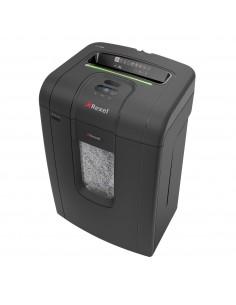 Rexel Mercury RSX1834 paperisilppuri Ristiinleikkaava 65 dB 22.5 cm Musta Rexel 2105018EU - 1