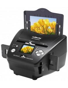 Reflecta 64220 scanner Film/slide 2300 x DPI Black Reflecta 64220 - 1